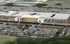 Tampa International Airport Expansion Brings New Work