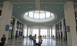 Charleston International Airport Project Scheduled for Completion this Summer