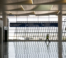 First Look at the Phoenix Sky Harbor Airport Terminal 3 Modernization Project