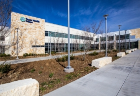 Newest Austin Commercial Healthcare Project Opens